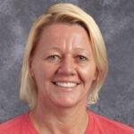 Banford, Dawn portrait teacher private school