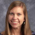 Becker, Kristin portrait teacher private school