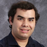 Cabrera, Danny portrait teacher private school
