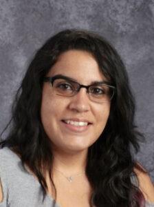 Espeut, Kristin portrait teacher private school