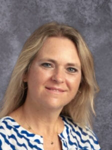 Harter, Rebecca portrait teacher private school