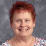 Keim, Debra portrait teacher private school