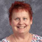 Keim, Debra portrait teacher private school