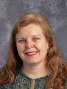 Liebertz, Gabrielle portrait teacher private school