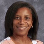 Marshall, Paulette portrait teacher private school