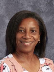 Marshall, Paulette portrait teacher private school