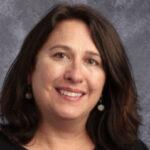Szesnat, Christine portrait teacher private school