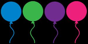 ballons party 2